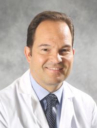 Prof. Dr. med. Marc Schiesser, FEBS, MSurg