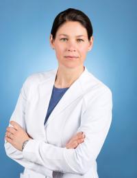 PD Dr. med. Monika Hagen, MBA
